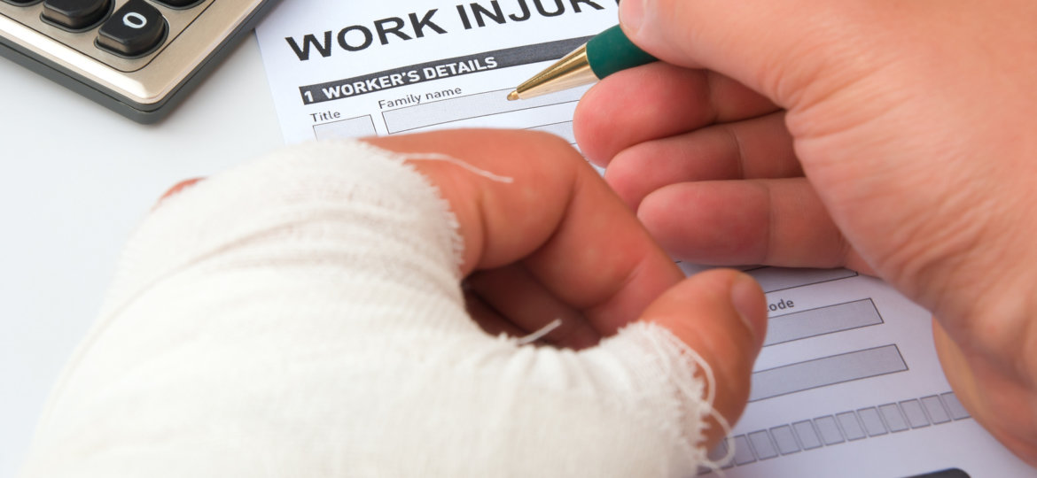 workers comp injury benefits
